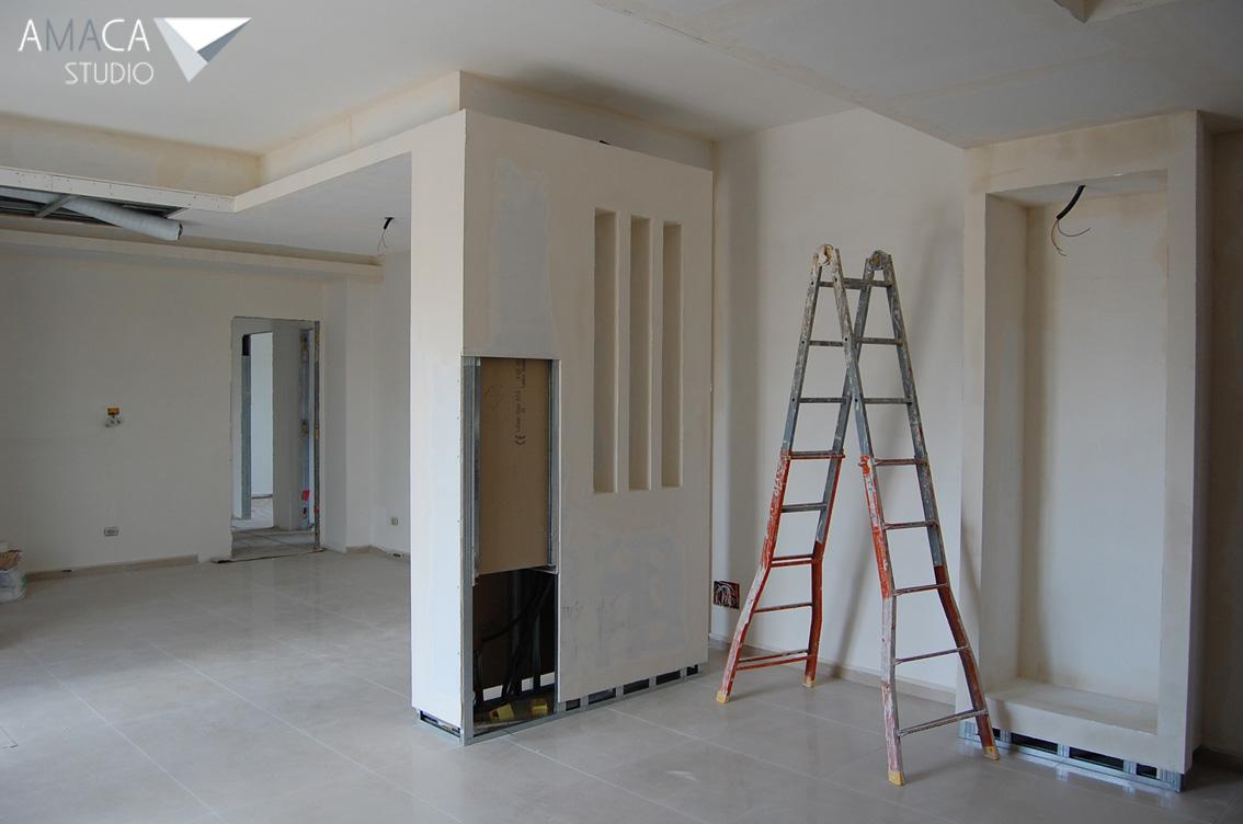 Sala Da Pranzo In Cartongesso: Progetti di Cartongesso, pag ...