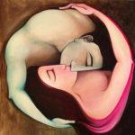 Stretti in un lungo abbraccio
