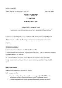 BANDO CONCORSO PREMIO IL GOLFO aggiornato-1