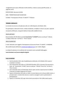 BANDO CONCORSO PREMIO IL GOLFO aggiornato-2