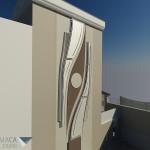 Progetto esecutivo - 3D