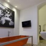 area relax _ Suite matrimoniale