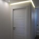 esecuzione_dettaglio illuminazione sopra porte